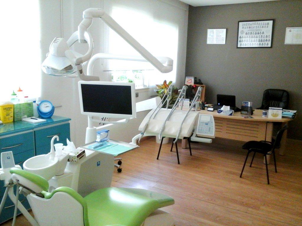 cabinet dentaire rabat hay riad